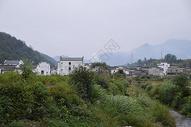 江西上饶婺源理村的清晨500697889图片