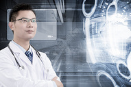 医疗科技创新技术图片