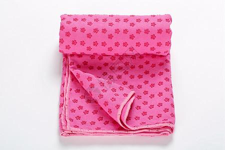 毛巾 白底图图片