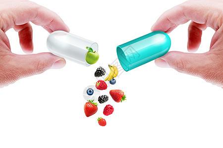 维生素E里的营养图片