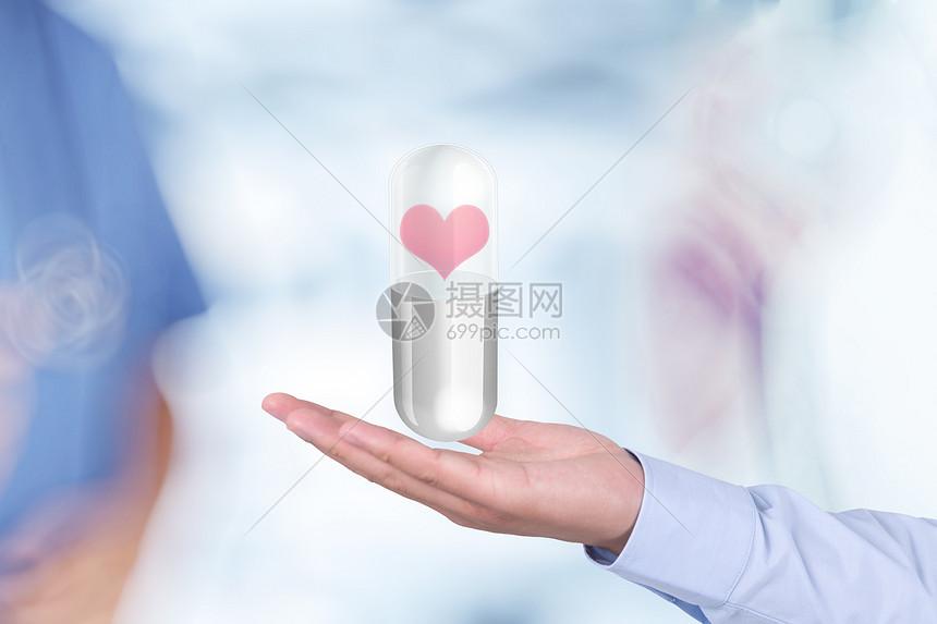 医疗药物图片