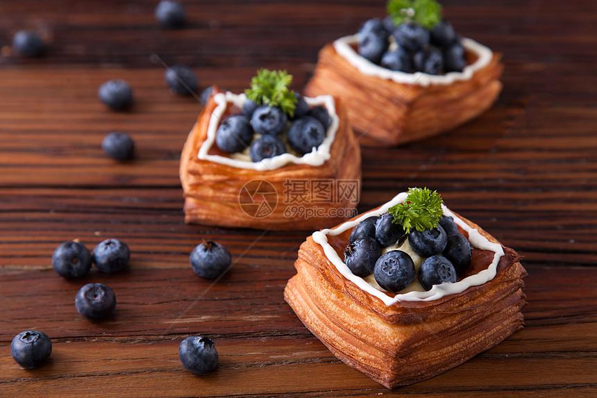 甜品美食 图片