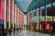 湖北省美术馆图片