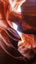 美国羚羊谷峡谷图片