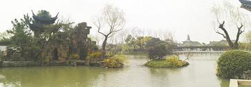 扬州廋西湖景色500703300图片
