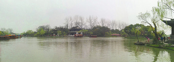 扬州廋西湖景色500703301图片