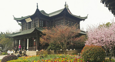 扬州廋西湖景色500703304图片