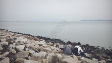 深圳湾沿岸500703474图片