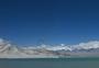 白沙湖图片