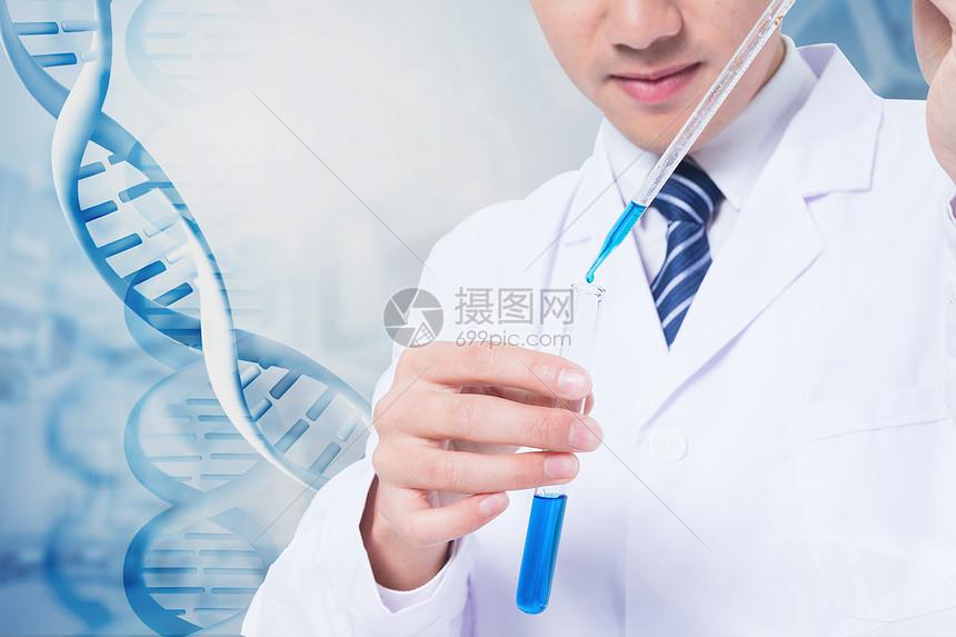 医疗智能科技图片