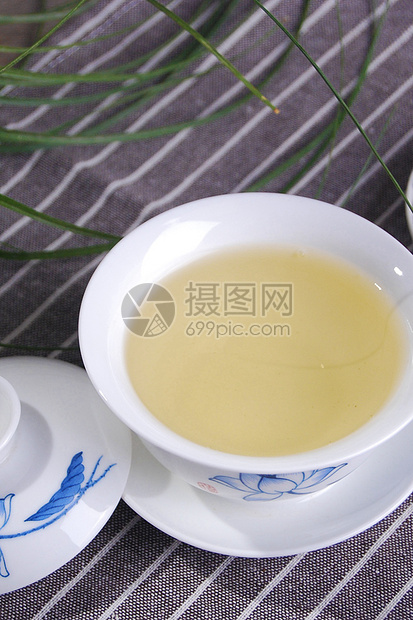 茶汤茶饮中国茶图片