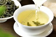 茶汤茶饮中国茶500703812图片