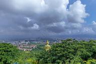 西双版纳大佛寺图片