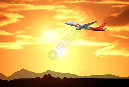 航空交通运输图片
