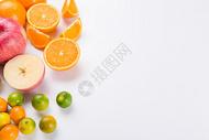 水果蔬菜背景图片