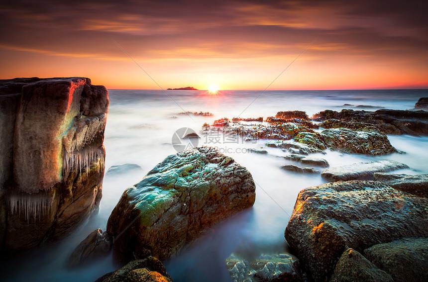 唯美图片 自然风景 大海风光jpg  分享: qq好友 微信朋友圈 qq空间