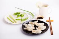 美味饺子图片