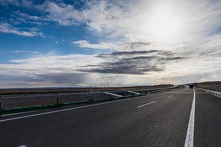 G7京新高速图片
