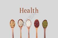 五谷健康图片