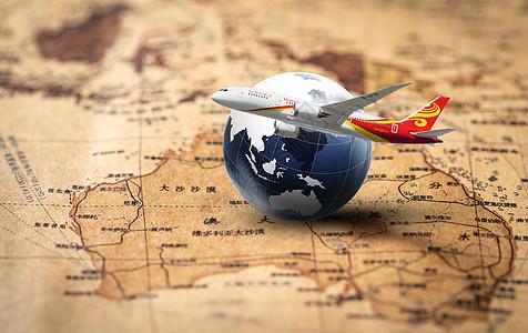 世界航运图片