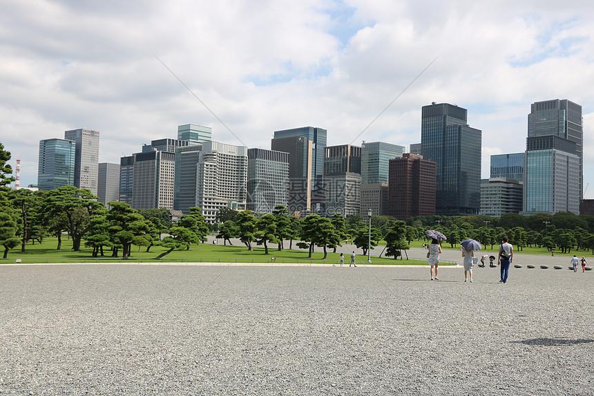 日本城市旅游图片