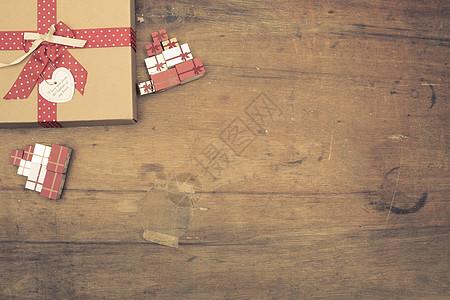 圣诞礼盒图片