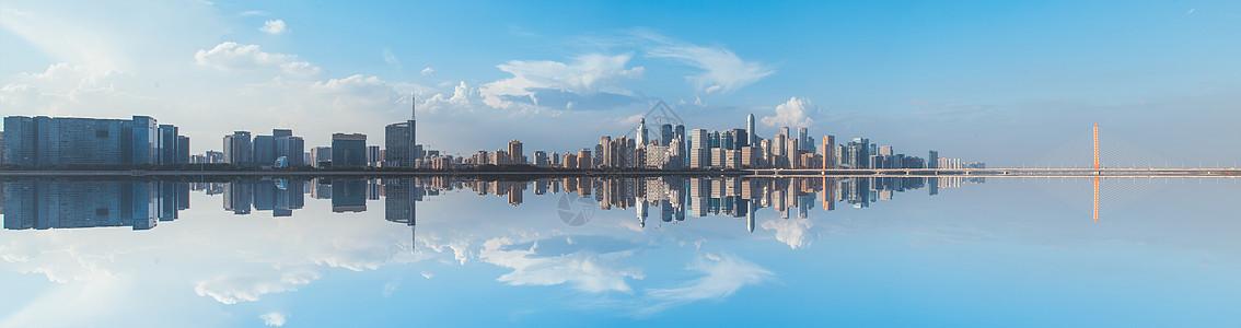 城市全景图片图片