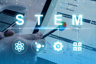 科学技术工程图片