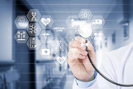 医生与现代PC图片