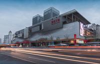 重庆城市建筑与道路交通图片