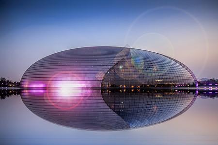 中国国家大剧院图片