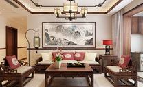 中式家居图片