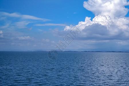 风花雪月洱海图片