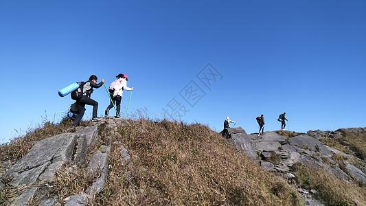 攀登者图片