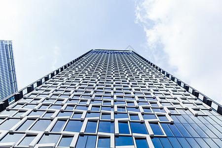 上海商业大楼外立面图片