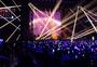 上海梅赛德斯奔驰文化中心演唱会图片