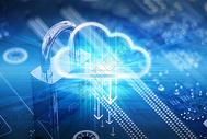 网络云数据图片