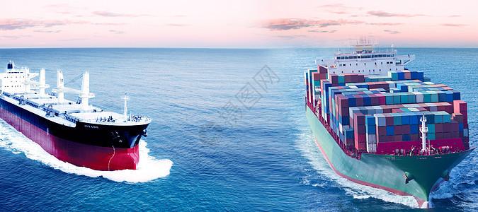 海上运输图片图片