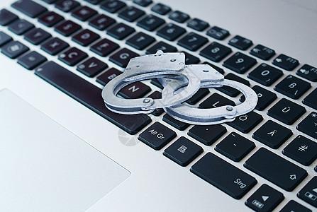 网络犯罪图片