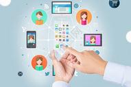 通讯科技图片