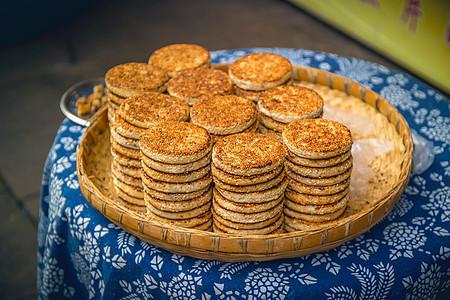 糯米饼图片