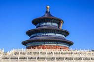 北京地标天坛图片