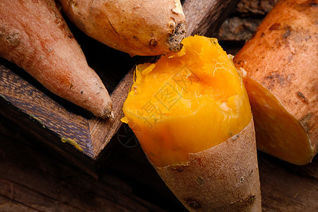 地瓜红薯番薯图片