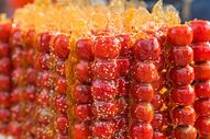 北京糖葫芦图片