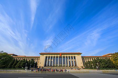 北京人民大会堂图片