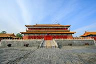 北京古建筑500714341图片