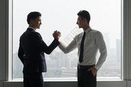 商务团队握手图片