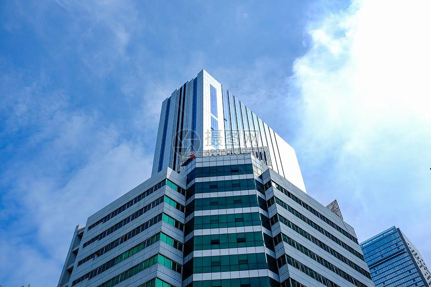 城市 建筑图片