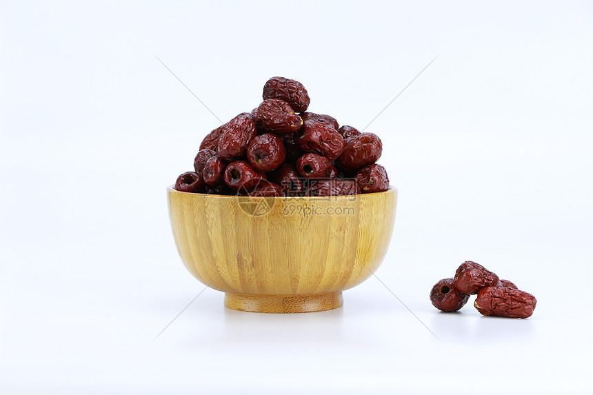 大枣美味可口图片