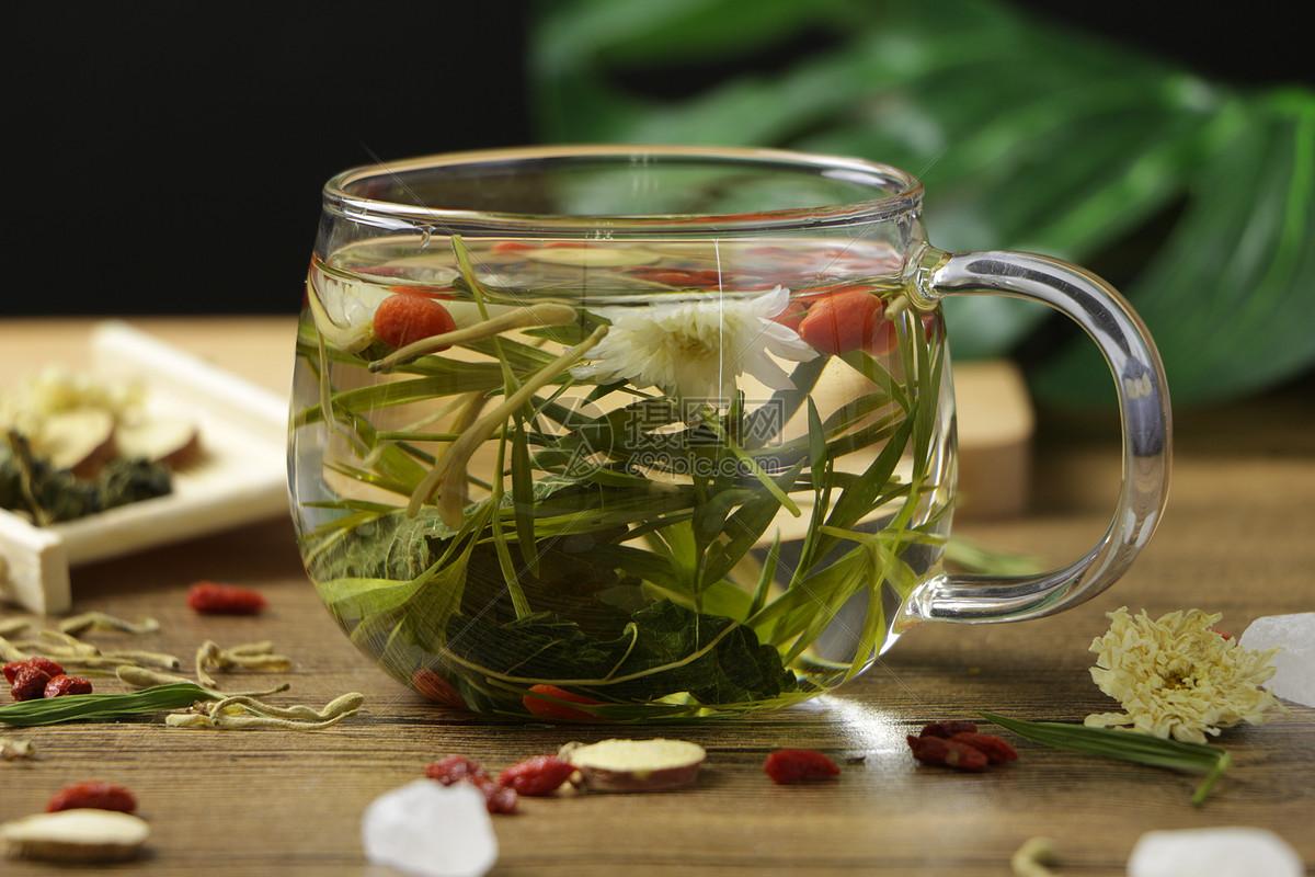 中国白茶白牡丹